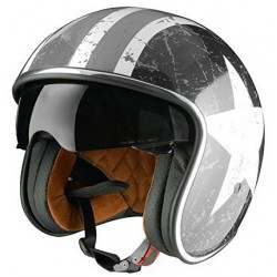 Kask Motocyklowy Na Motor Chopper Origine Sprint Rebel Star
