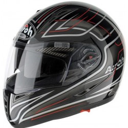 AIROH PIT ONE XR Kask Motocyklowy SANITIZED