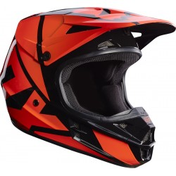 Kask FOX V1 RACE HLMT